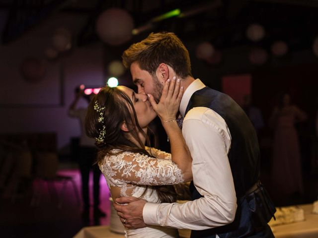 Le mariage de Thibaut et Marine à Pfaffenhoffen, Bas Rhin 42