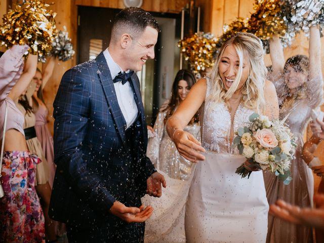 Le mariage de Paul et Alizée à Grenoble, Isère 3