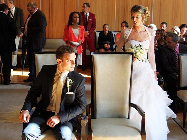 Le mariage de Jonathan et Oriane à Le Havre, Seine-Maritime 3