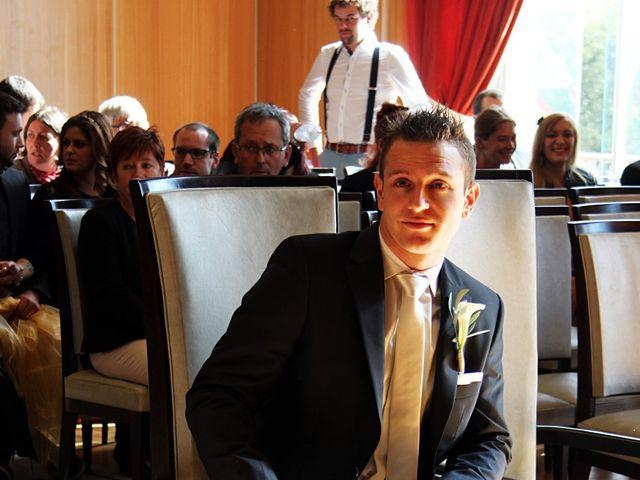 Le mariage de Jonathan et Oriane à Le Havre, Seine-Maritime 4