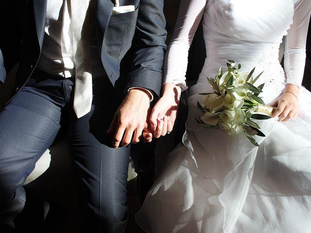Le mariage de Jonathan et Oriane à Le Havre, Seine-Maritime 1