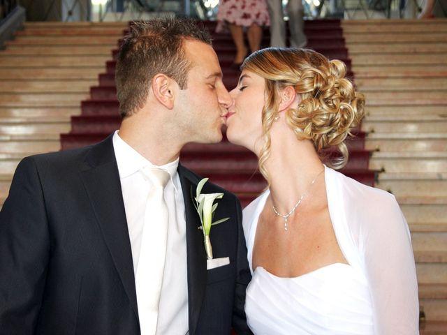 Le mariage de Jonathan et Oriane à Le Havre, Seine-Maritime 2