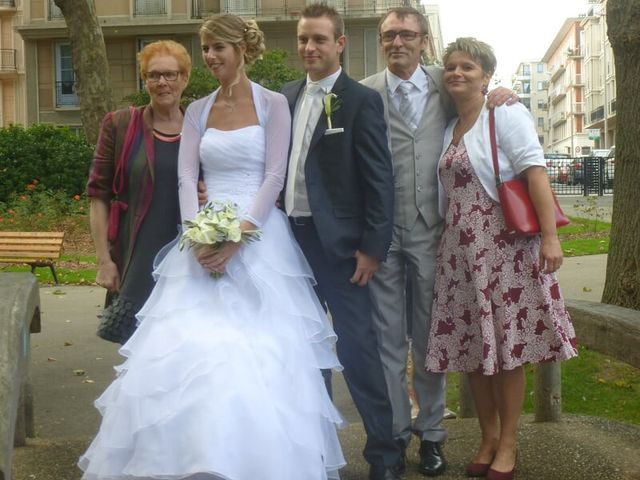 Le mariage de Jonathan et Oriane à Le Havre, Seine-Maritime 10