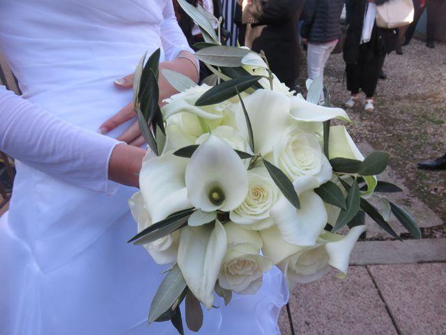 Le mariage de Jonathan et Oriane à Le Havre, Seine-Maritime 11