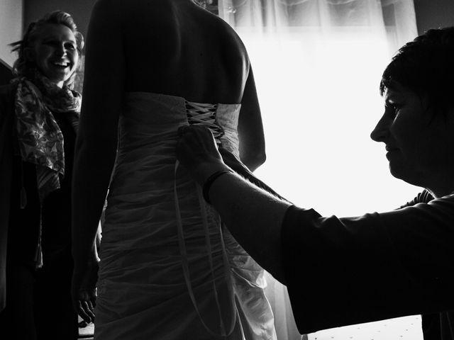 Le mariage de Vincent et Céline à Gesté, Maine et Loire 14