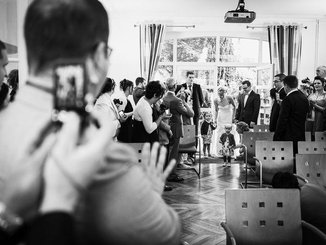 Le mariage de Vincent et Céline à Gesté, Maine et Loire 21