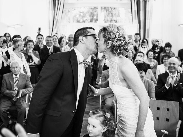 Le mariage de Vincent et Céline à Gesté, Maine et Loire 27