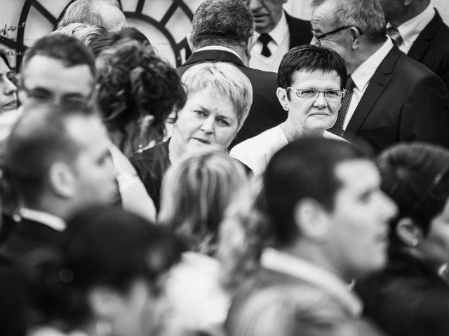 Le mariage de Vincent et Céline à Gesté, Maine et Loire 30