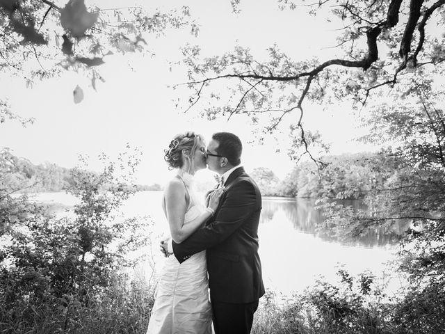 Le mariage de Vincent et Céline à Gesté, Maine et Loire 54