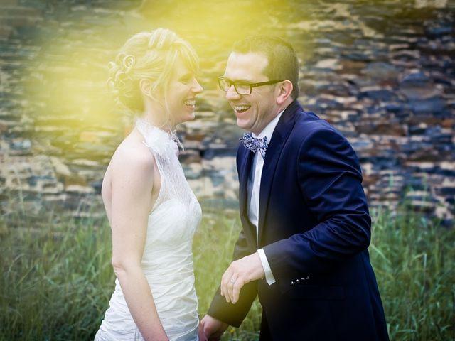 Le mariage de Vincent et Céline à Gesté, Maine et Loire 55