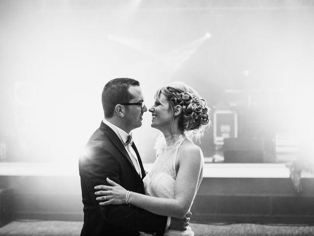 Le mariage de Vincent et Céline à Gesté, Maine et Loire 60