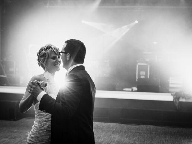 Le mariage de Vincent et Céline à Gesté, Maine et Loire 61