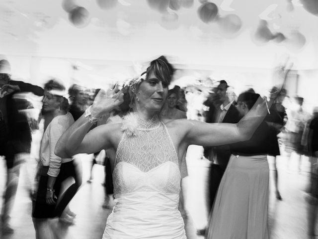 Le mariage de Vincent et Céline à Gesté, Maine et Loire 63