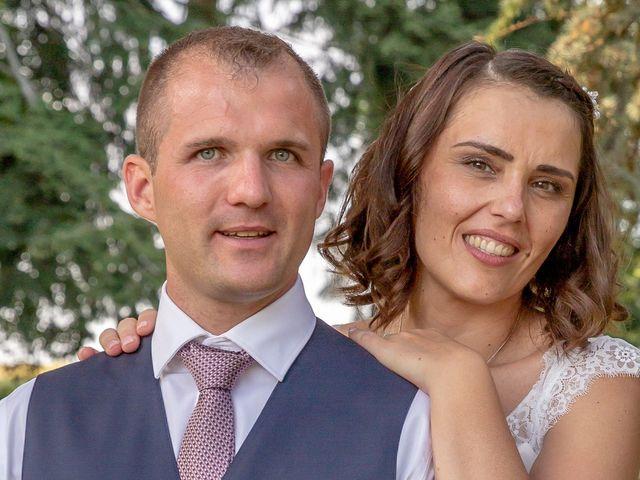 Le mariage de Julia et Loic