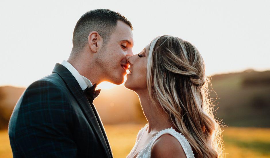 Le mariage de Paul et Alizée à Grenoble, Isère