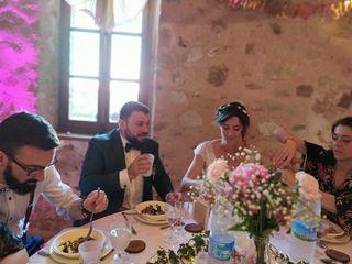 Le mariage de Harmony et Sylvain 3