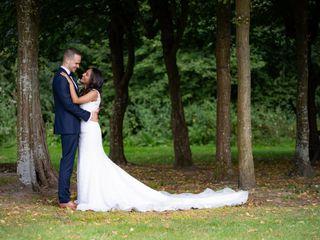 Le mariage de Linda et Kevin