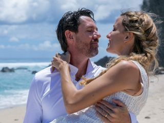 Le mariage de Émilie  et Mathieu