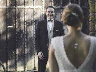 Le mariage de Cynthia et Damien 2