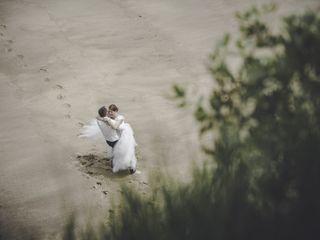 Le mariage de Cynthia et Damien