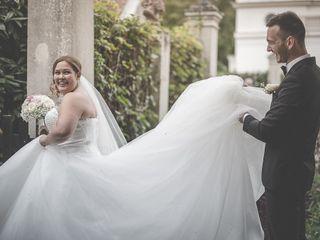 Le mariage de Jessica et Damien 3