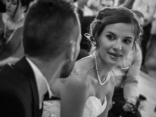 Le mariage de Angéline et Loic