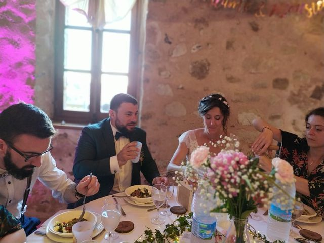 Le mariage de Sylvain et Harmony à Vallery, Yonne 12