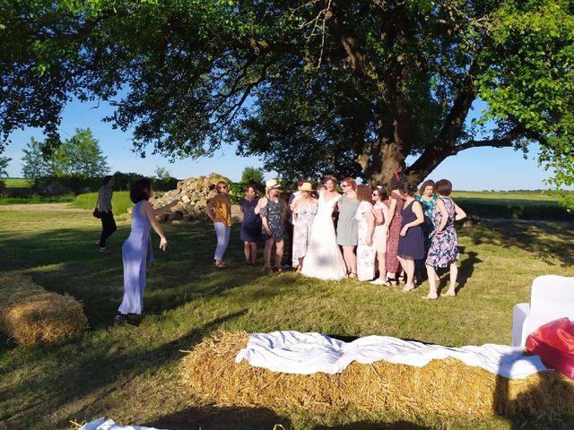 Le mariage de Sylvain et Harmony à Vallery, Yonne 19