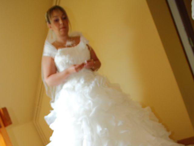 Le mariage de Julien et Sarah à La Haye-Saint-Sylvestre, Eure 5