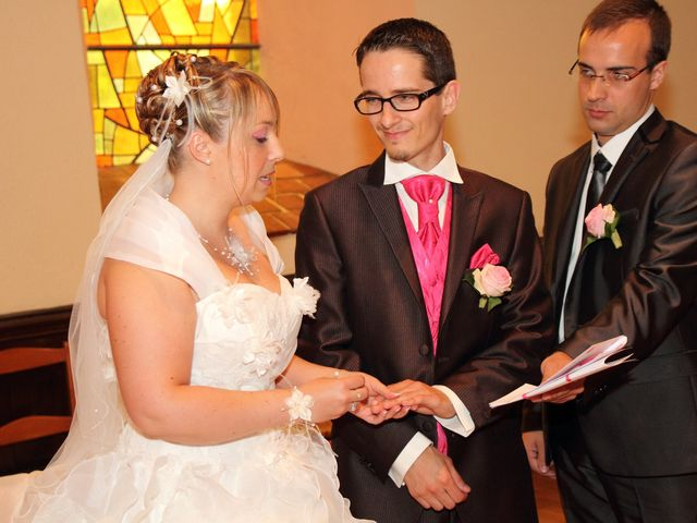 Le mariage de Julien et Sarah à La Haye-Saint-Sylvestre, Eure 13