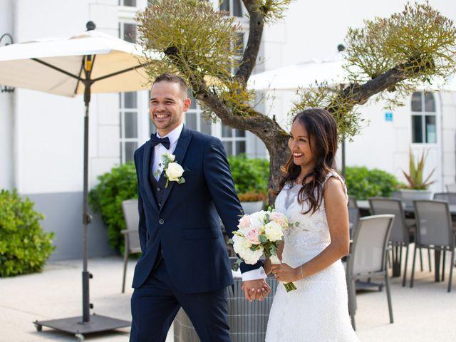 Le mariage de Kevin et Linda à Mauperthuis, Seine-et-Marne 17