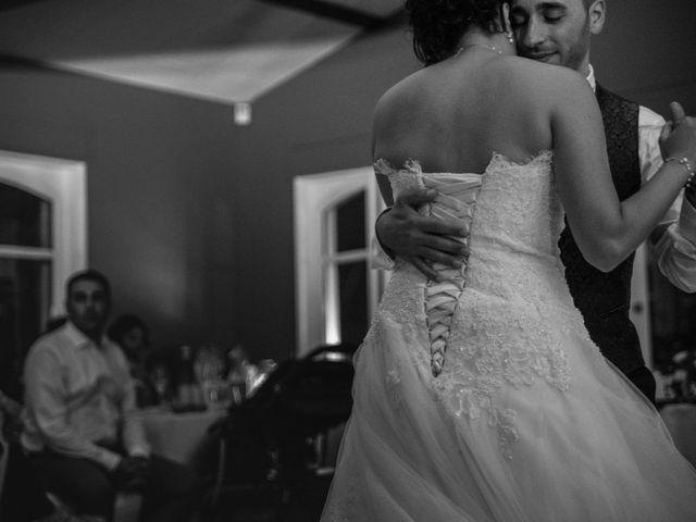 Le mariage de Antonino et Mélanie à Saint-Martin-la-Plaine, Loire 30