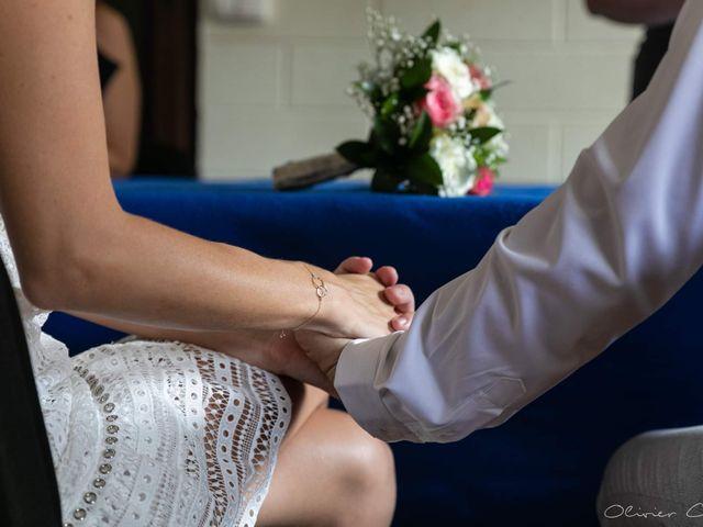 Le mariage de Mathieu et Émilie  à La Saline, La Réunion 3