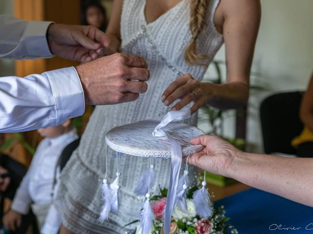 Le mariage de Mathieu et Émilie  à La Saline, La Réunion 4