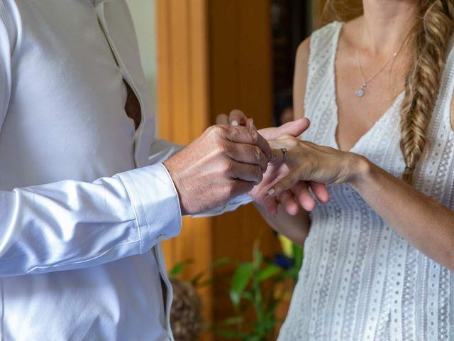 Le mariage de Mathieu et Émilie  à La Saline, La Réunion 1