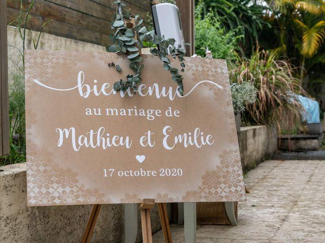 Le mariage de Mathieu et Émilie  à La Saline, La Réunion 7