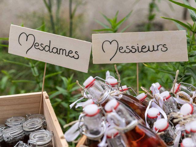 Le mariage de Mathieu et Émilie  à La Saline, La Réunion 11