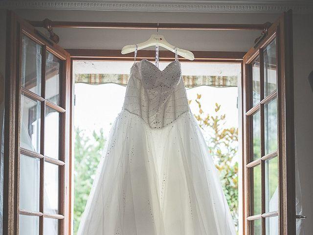 Le mariage de Damien et Jessica à Mandres-les-Roses, Val-de-Marne 3