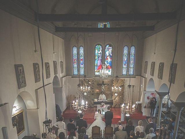 Le mariage de Damien et Jessica à Mandres-les-Roses, Val-de-Marne 9