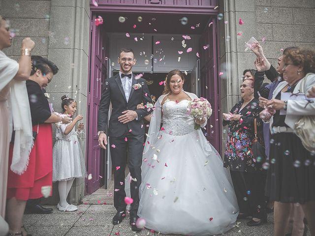 Le mariage de Damien et Jessica à Mandres-les-Roses, Val-de-Marne 10
