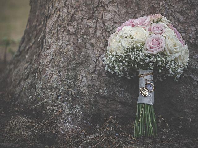 Le mariage de Damien et Jessica à Mandres-les-Roses, Val-de-Marne 12