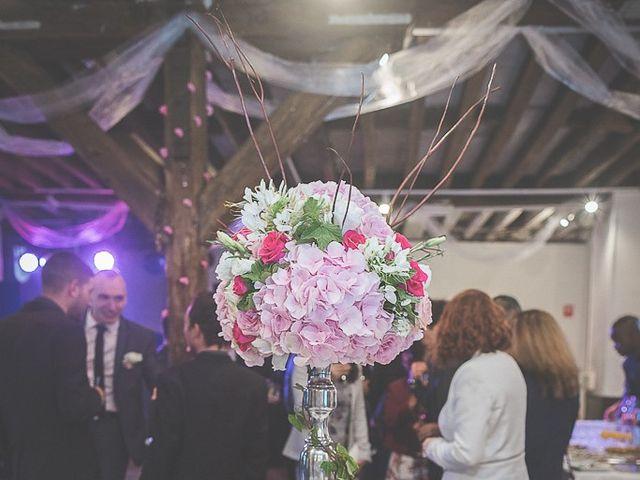 Le mariage de Damien et Jessica à Mandres-les-Roses, Val-de-Marne 13