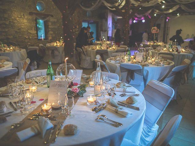 Le mariage de Damien et Jessica à Mandres-les-Roses, Val-de-Marne 14
