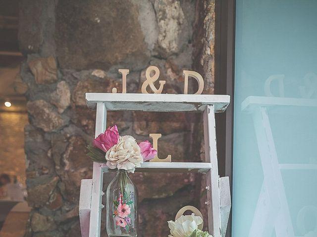 Le mariage de Damien et Jessica à Mandres-les-Roses, Val-de-Marne 17