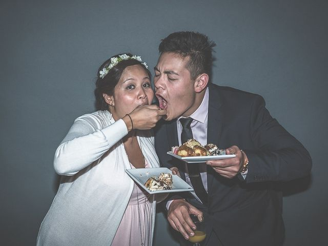 Le mariage de Damien et Jessica à Mandres-les-Roses, Val-de-Marne 20