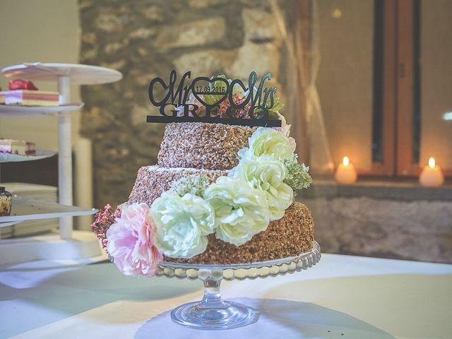 Le mariage de Damien et Jessica à Mandres-les-Roses, Val-de-Marne 22