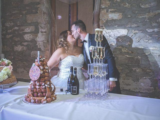 Le mariage de Damien et Jessica à Mandres-les-Roses, Val-de-Marne 23