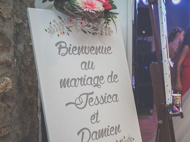 Le mariage de Damien et Jessica à Mandres-les-Roses, Val-de-Marne 24