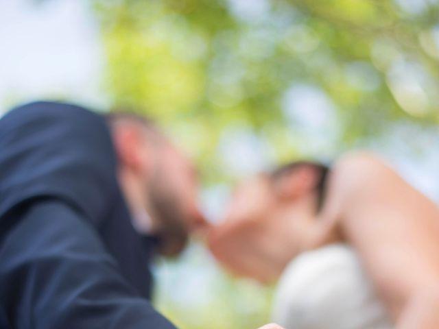 Le mariage de Loic et Angéline à Lansargues, Hérault 13