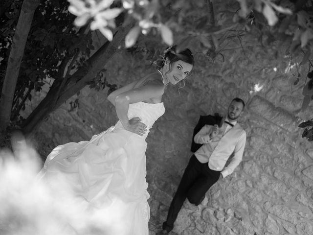 Le mariage de Loic et Angéline à Lansargues, Hérault 18